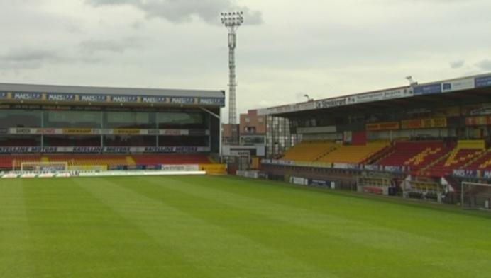 KV Mechelen fans willen blijvende herinnering tribune