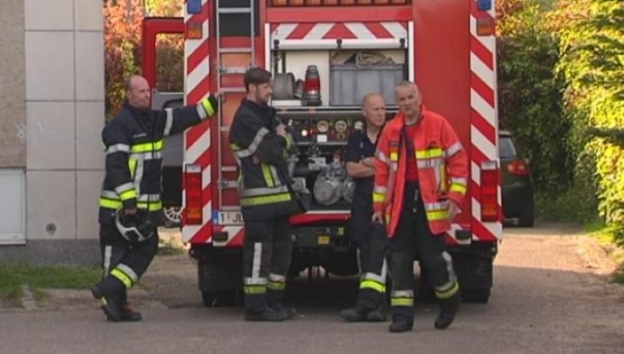 Brandweer houdt brandstichtingen in Lier extra in de gaten