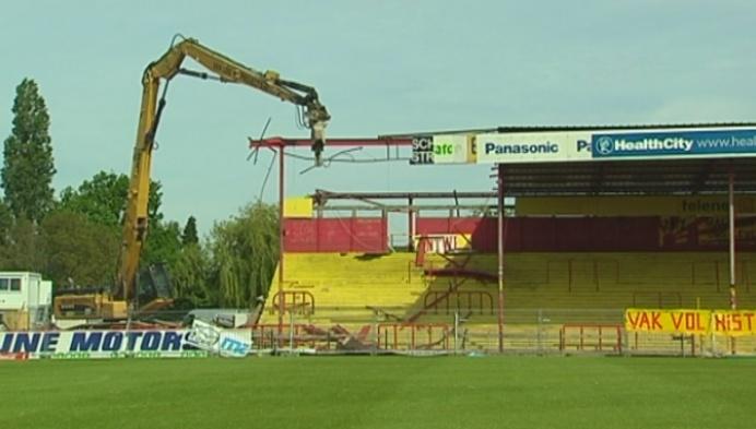 KV Mechelen wijkt uit naar Waasland-Beveren voor finale play-off II