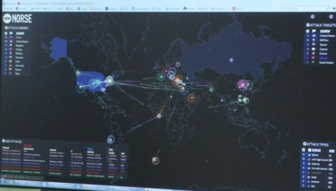 Turnhouts bedrijf verzekert cyberaanvallen