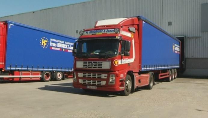 Kilometerheffing voor vrachtwagens stuit op zware kritiek