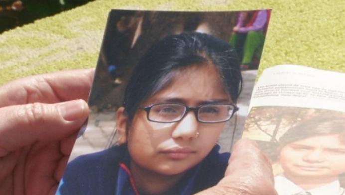 Mechels koppel verliest petekind in Nepal