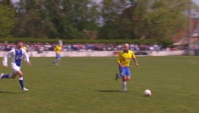 Nijlen-Schriek is finale eindronde