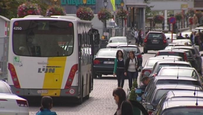 Kunnen gemeenten beter beslissen over busaanbod?