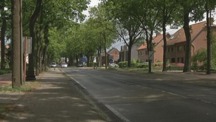 Westerlo te laat met plaatsen nieuwe verkeersborden