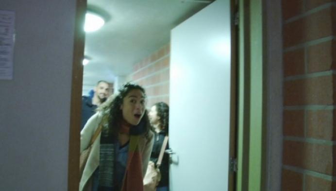 Manuella uit SYTYCD krijgt de verrassing van haar leven