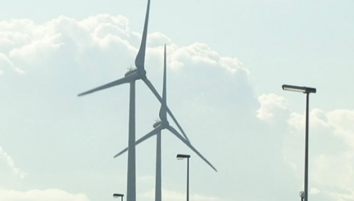 Olen krijgt nieuwe windmolens