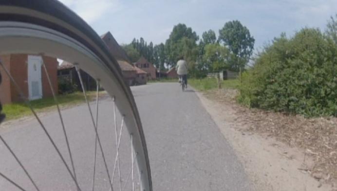 Merksplas publiekslieveling als fietsgemeente