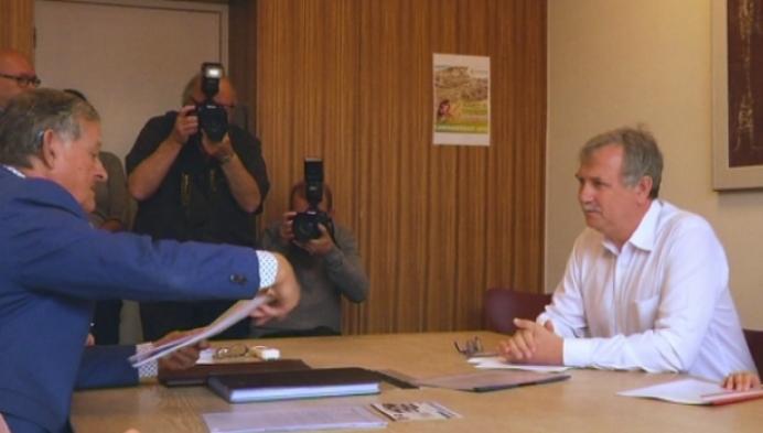 Turnhoutse handelaars willen oplossingen voor binnenstad