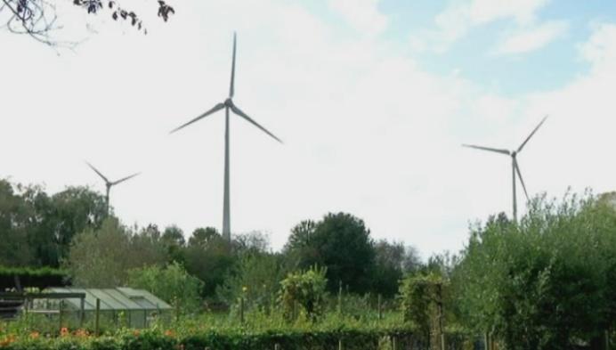Mechelen wil burgers laten participeren in windmolens