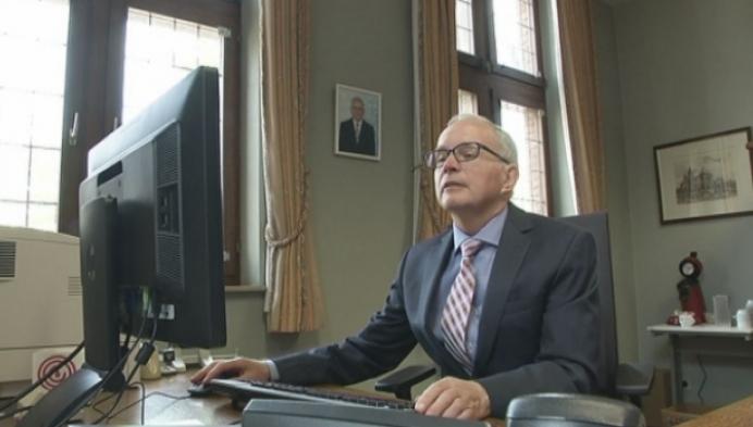 Burgemeester Leo Nys van Oud-Turnhout stapt teleurgesteld uit de politiek