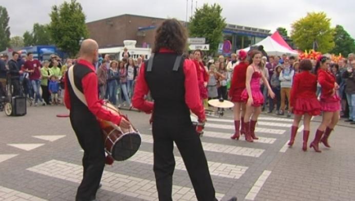 Boekel Boulevard op Gladiolen lokt het grote publiek