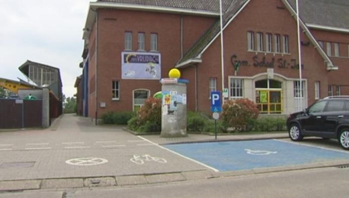 Nieuwe school en sporthal voor Arendonk