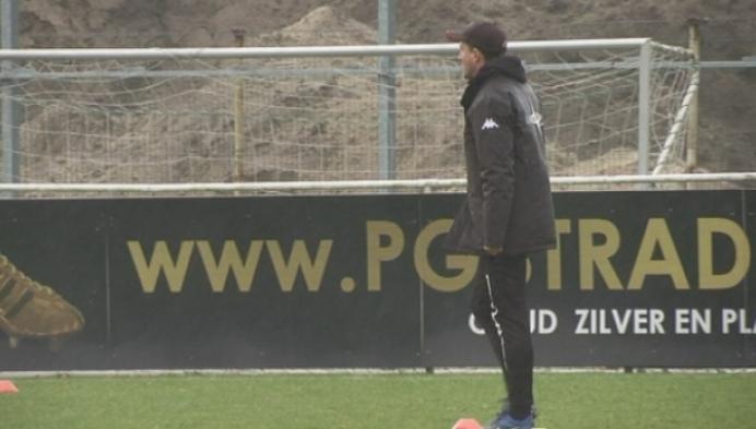 """Jankovic bevestigt: """"Ik blijf bij KV Mechelen"""""""