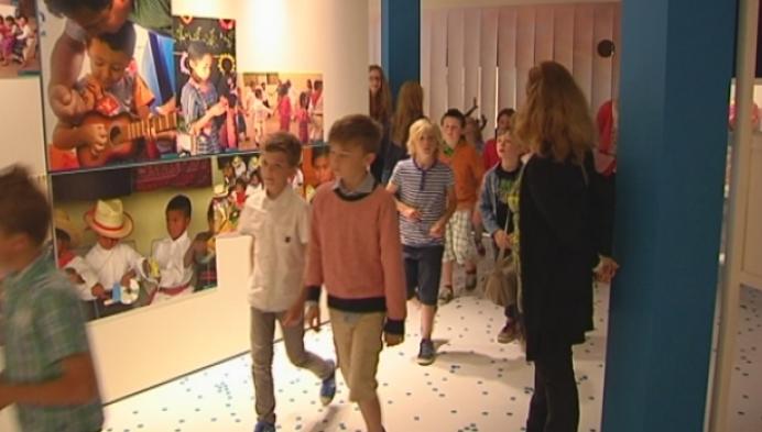 Speelgoedmuseum: speelgoed verbindt kinderen wereldwijd