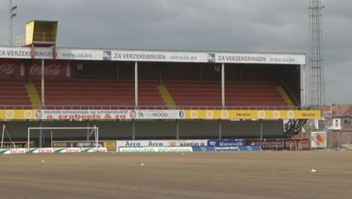 Obligatielening KV Mechelen vroegtijdig stopgezet