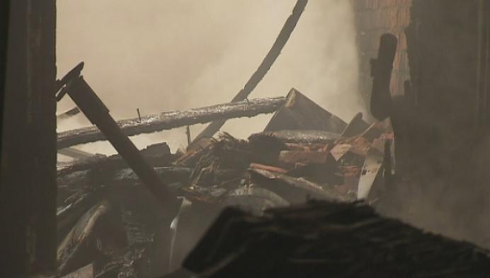 Opnieuw woning in brand gestoken in Willebroek
