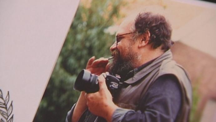 Fotograaf John Van Leemput is overleden