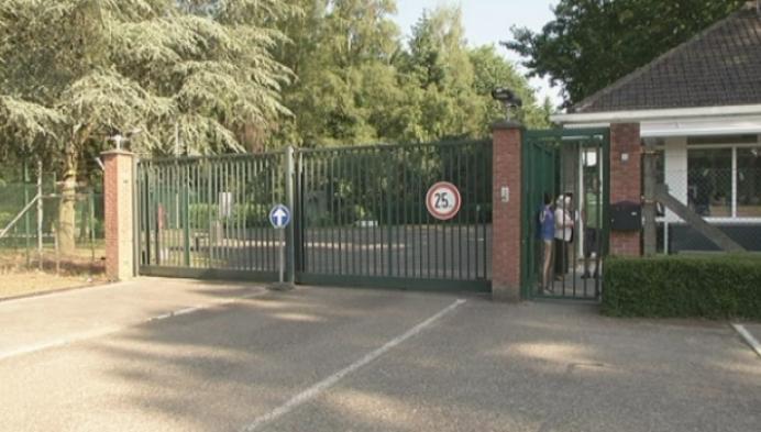 Stiptheidsactie in asielcentrum Arendonk tegen besparingen