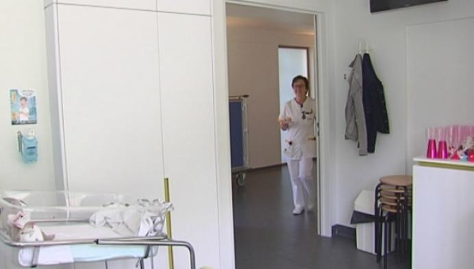 Imeldaziekenhuis zet al 50 jaar kindjes op de wereld