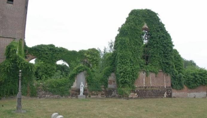 Voorlopig geen herbestemming voor Sint-Michielskerk