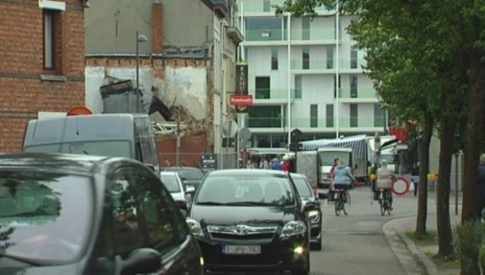 Geen bouwvergunning voor plannen op De Schans in Mol