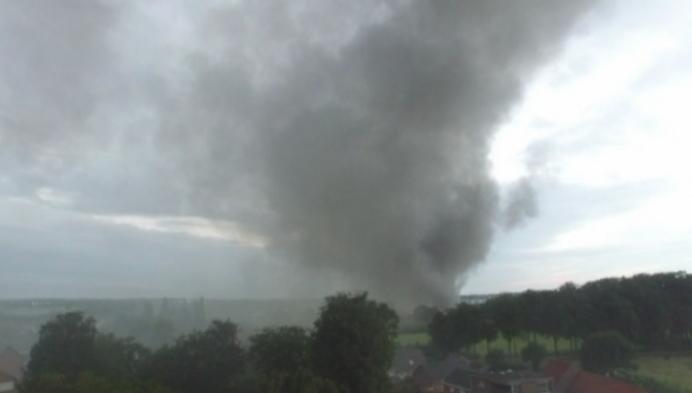 Buurtbewoners Tisselt-Zuid moeten veiligheismaatregelen volgen