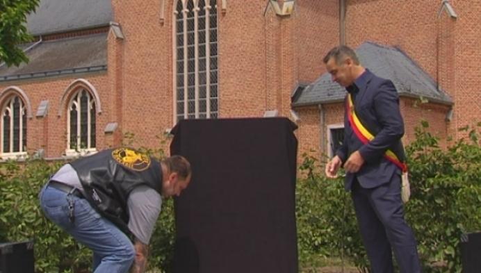 Motorrijders eren overleden makkers in Herselt