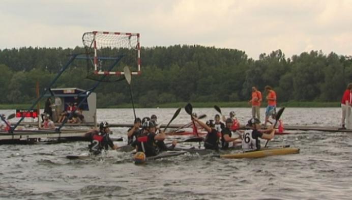 Belgen scoren op Flanders Cup in Willebroek