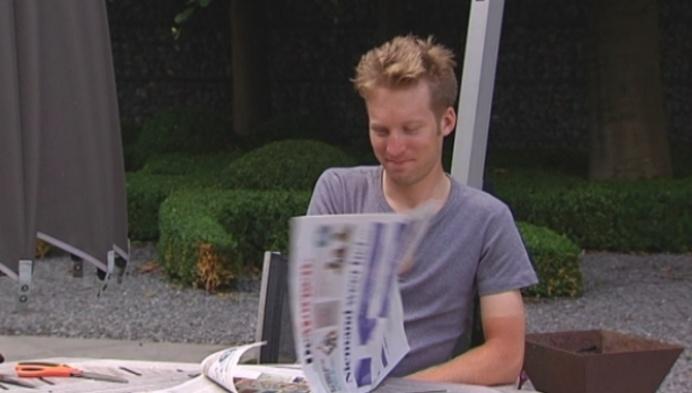 Jan Bakelants gaat opnieuw voor ritzege in Tour