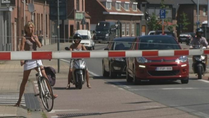 Oplossing voor stilstaand verkeer aan station Herentals