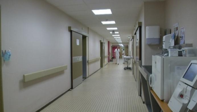 Ziekenhuis Lier neemt voorzorgen bij tour-doorkomst