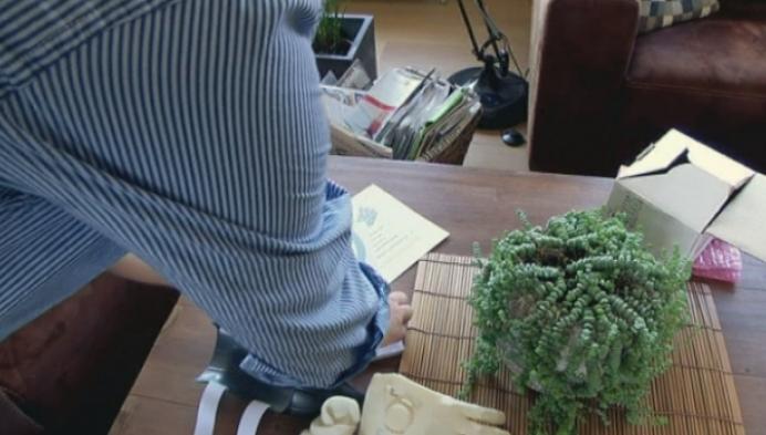 Mollenaar ontwikkelt 3D printbare prothesehand