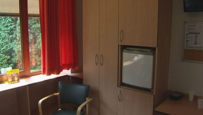 IJsjes voor patiënten Imeldaziekenhuis
