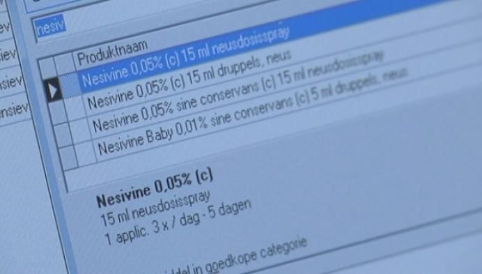 Proefproject met digitale medische dossiers in Lier en Heist-op-den-Berg