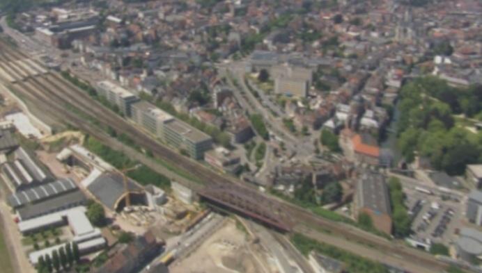 Bypass station Mechelen geen verspilling