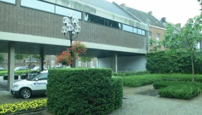 Verhuis politiepost in Vorselaar