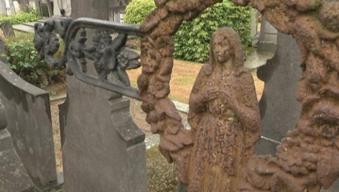 Oproep naar nabestaanden van graven met vervallen kruisen in Turnhout