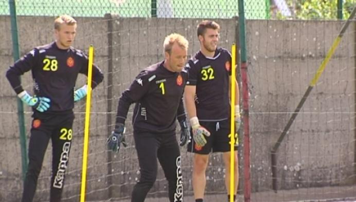 KV Mechelen opent seizoen met Jean-François Gillet in doel