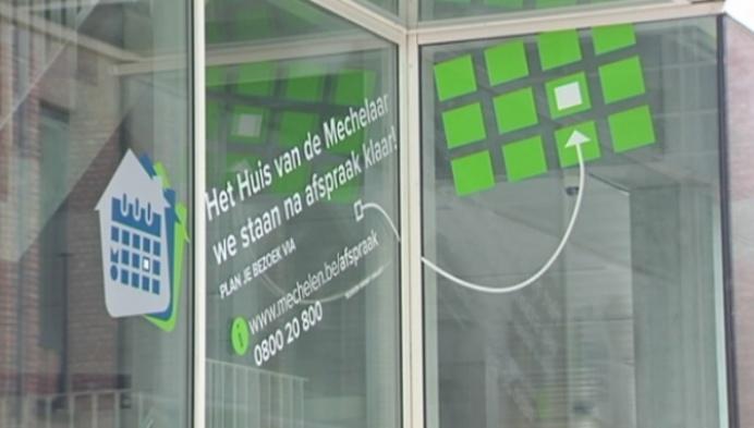 Huis van de Mechelaar kort digitale wachtrijen in