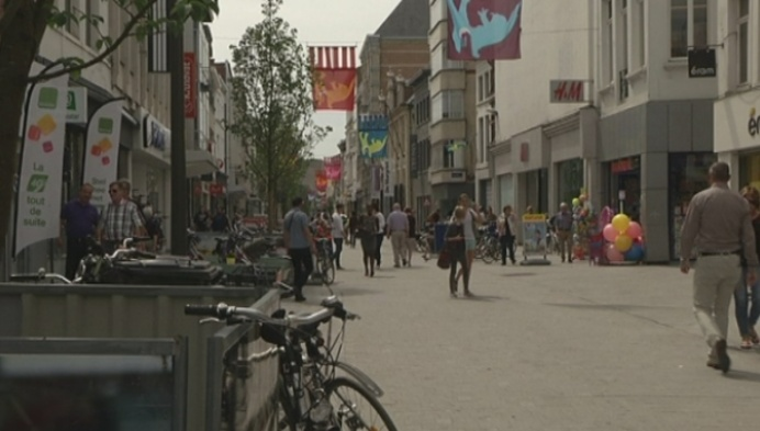 Niks mis met dossier Bruul volgens audit Vlaamse overheid