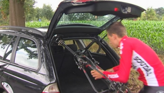 Drie renners met stagecontract Lotto-Soudal