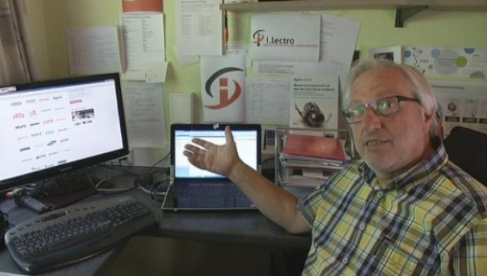 65-jarige Gelenaar opent webshop