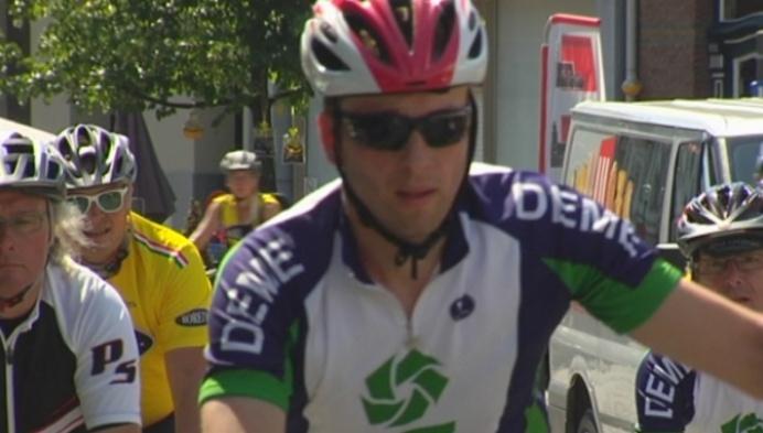 Classico Boretti lokt 2500 fietsliefhebbers naar Herentals