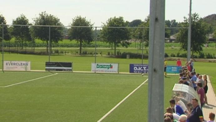 Nijlen klopt Turnhout met strafschoppen