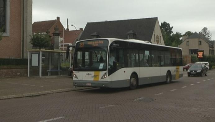 Itegem mogelijk jaren zonder openbaar vervoer