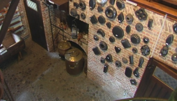 Levenswerk Bakkerijmuseum in Geel onder de hamer