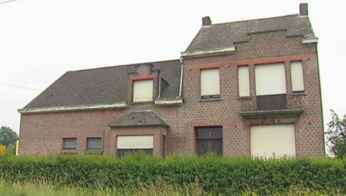 Inbrekers 'lenen' leegstaande woningen