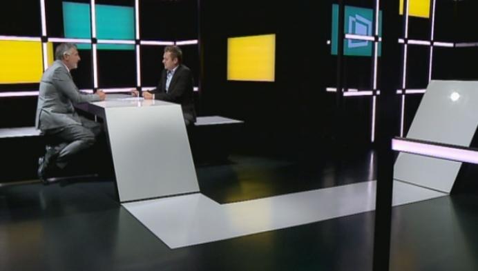 Piet den Boer beoordeelt voetbalbeelden