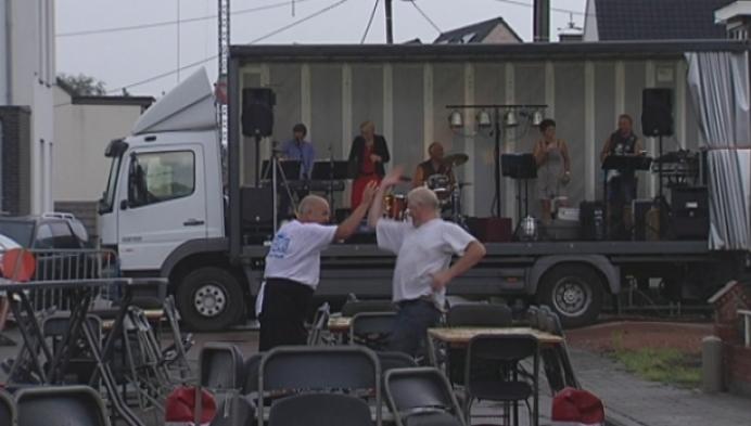 Buurtbewoners Peulis starten met checkpoint